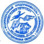 Троян Павел Петрович, ИП