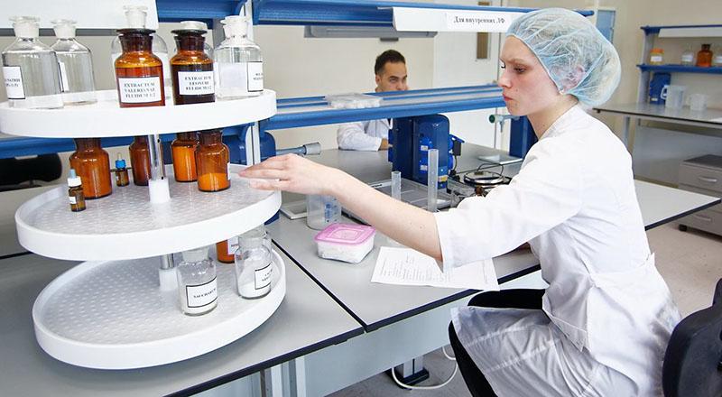 Ученые Школы биомедицины Дальневосточного федерального университета (ДВФУ) разработали эффективный способ получения антисептика из рыбных жиров.