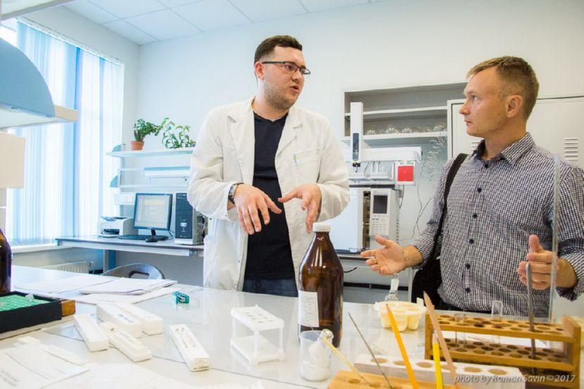 Ученые ДВФУ обнаружили пестициды в организмах крупных обитателей морей Арктики