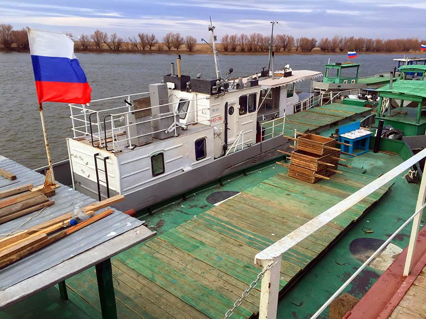 Челюскинец Экспорт Астрахань
