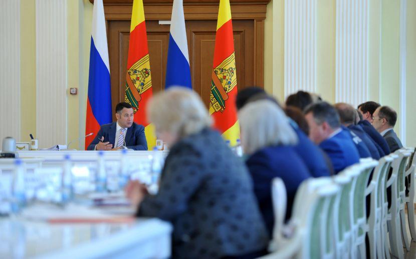Рыбоводным хозяйствам Тверской области впервые за 5 лет предоставят субсидии из регионального бюджета