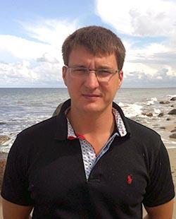 Андрей Сайтгалин