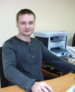 Кудрев Герман Александрович