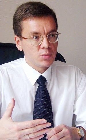 Герман Зверев, председатель Комиссии РСПП по рыбному хозяйству и аквакультуре.