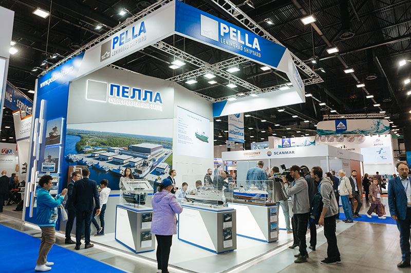 SEAFOOD EXPO RUSSIA 2019: российская рыбная отрасль достойно прошла главный международный смотр года