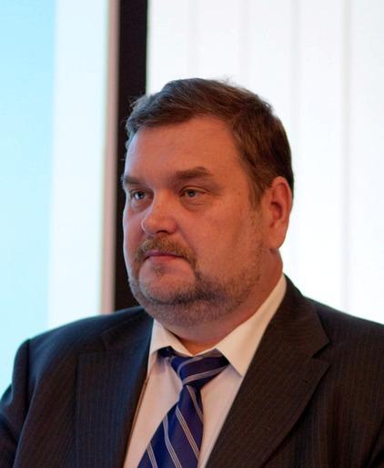 заместитель директора по новым направлениям ООО «Рыбный дом» Алексей Тихон.