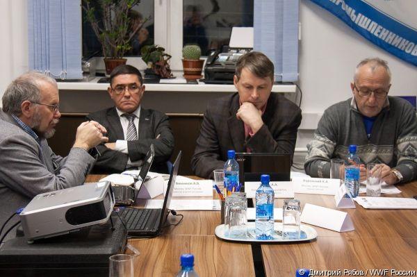 В Мурманске ищут методы экологизации тралового промысла